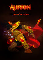 Aurion: l'héritage des Kori-odan : Chapter 3 page 1