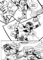 Aurion: l'héritage des Kori-odan : Chapter 3 page 16