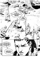Aurion: l'héritage des Kori-odan : Chapter 4 page 6