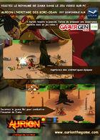 Aurion: l'héritage des Kori-odan : Chapter 4 page 12