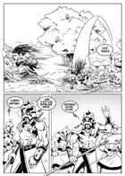 Aurion: l'héritage des Kori-odan : Chapter 5 page 9