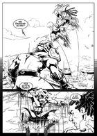 Aurion: l'héritage des Kori-odan : Chapter 5 page 11