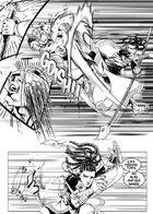 Aurion: l'héritage des Kori-odan : Chapter 5 page 17