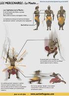 Aurion: l'héritage des Kori-odan : Chapter 5 page 21