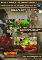 Aurion: l'héritage des Kori-odan : Chapter 5 page 22