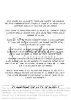 La Planète Takoo : Chapitre 6 page 7