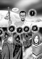 La Planète Takoo : Chapitre 6 page 10