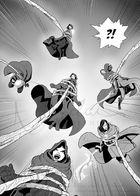 La Planète Takoo : Chapitre 6 page 13