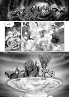 La Planète Takoo : Chapitre 6 page 15