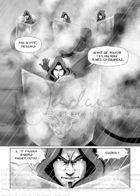 La Planète Takoo : Chapitre 6 page 20
