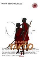 La Planète Takoo : Chapitre 6 page 1