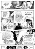 Les Torches d'Arkylon GENESIS : Chapitre 6 page 3