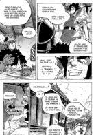 Les Torches d'Arkylon GENESIS : Chapitre 6 page 5