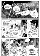 Les Torches d'Arkylon GENESIS : Chapitre 6 page 6