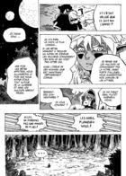 Les Torches d'Arkylon GENESIS : Chapitre 6 page 8