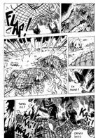 Les Torches d'Arkylon GENESIS : Chapitre 6 page 14