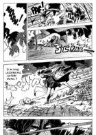 Les Torches d'Arkylon GENESIS : Chapitre 6 page 15