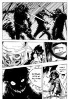 Les Torches d'Arkylon GENESIS : Chapitre 6 page 17
