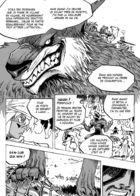 Les Torches d'Arkylon GENESIS : Chapitre 6 page 20