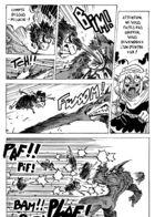 Les Torches d'Arkylon GENESIS : Chapitre 6 page 22