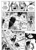 Les Torches d'Arkylon GENESIS : Chapitre 6 page 24