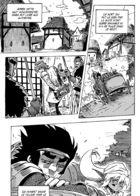 Les Torches d'Arkylon GENESIS : Chapitre 6 page 30