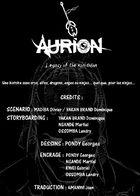 Aurion: l'héritage des Kori-odan : Chapitre 6 page 2