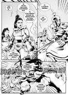 Aurion: l'héritage des Kori-odan : Chapitre 6 page 8