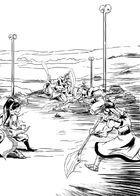Aurion: l'héritage des Kori-odan : Chapter 6 page 10