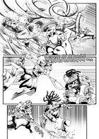 Aurion: l'héritage des Kori-odan : Chapitre 6 page 12