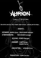 Aurion: l'héritage des Kori-odan : Chapter 7 page 2