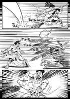 Aurion: l'héritage des Kori-odan : Chapter 7 page 17
