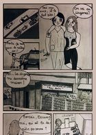 La Candide Ria ♥ : Chapter 2 page 5