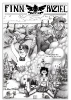 Finn Raziel : Глава 2 страница 1