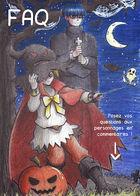 Les Sentinelles Déchues : Chapter 10 page 30