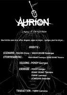 Aurion: l'héritage des Kori-odan : Chapitre 9 page 2