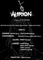 Aurion: l'héritage des Kori-odan : Chapter 9 page 2