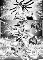 Aurion: l'héritage des Kori-odan : Chapitre 9 page 25