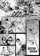 Aurion: l'héritage des Kori-odan : Chapitre 9 page 34
