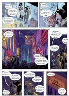 Bad Behaviour : Chapter 3 page 4