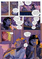 Bad Behaviour : Chapter 3 page 5