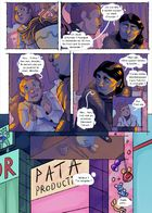 Bad Behaviour : Chapter 3 page 6