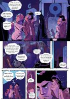 Bad Behaviour : Chapter 3 page 7