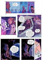 Bad Behaviour : Chapter 3 page 9
