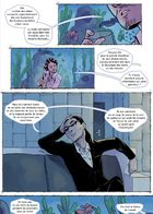 Bad Behaviour : Chapter 3 page 13