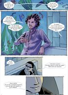 Bad Behaviour : Chapter 3 page 14