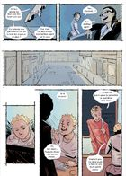 Bad Behaviour : Chapter 3 page 15