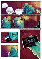 Bad Behaviour : Chapter 3 page 19