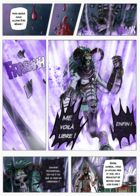 Les Heritiers de Flammemeraude : Capítulo 4 página 3