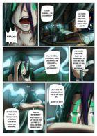 Les Heritiers de Flammemeraude : Chapitre 4 page 5